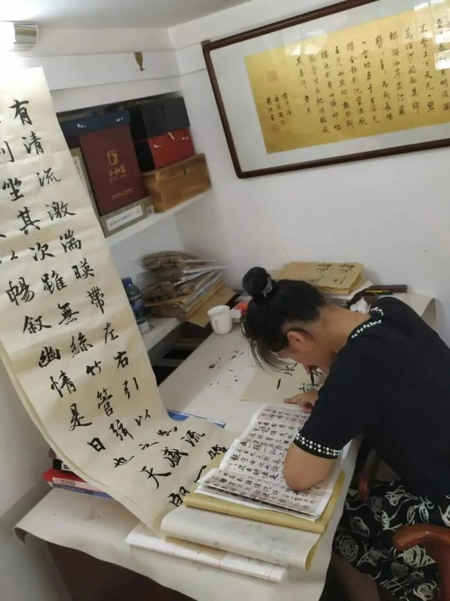海丽文化丨海内多知音 丽日共春风——绍兴书画社总概述